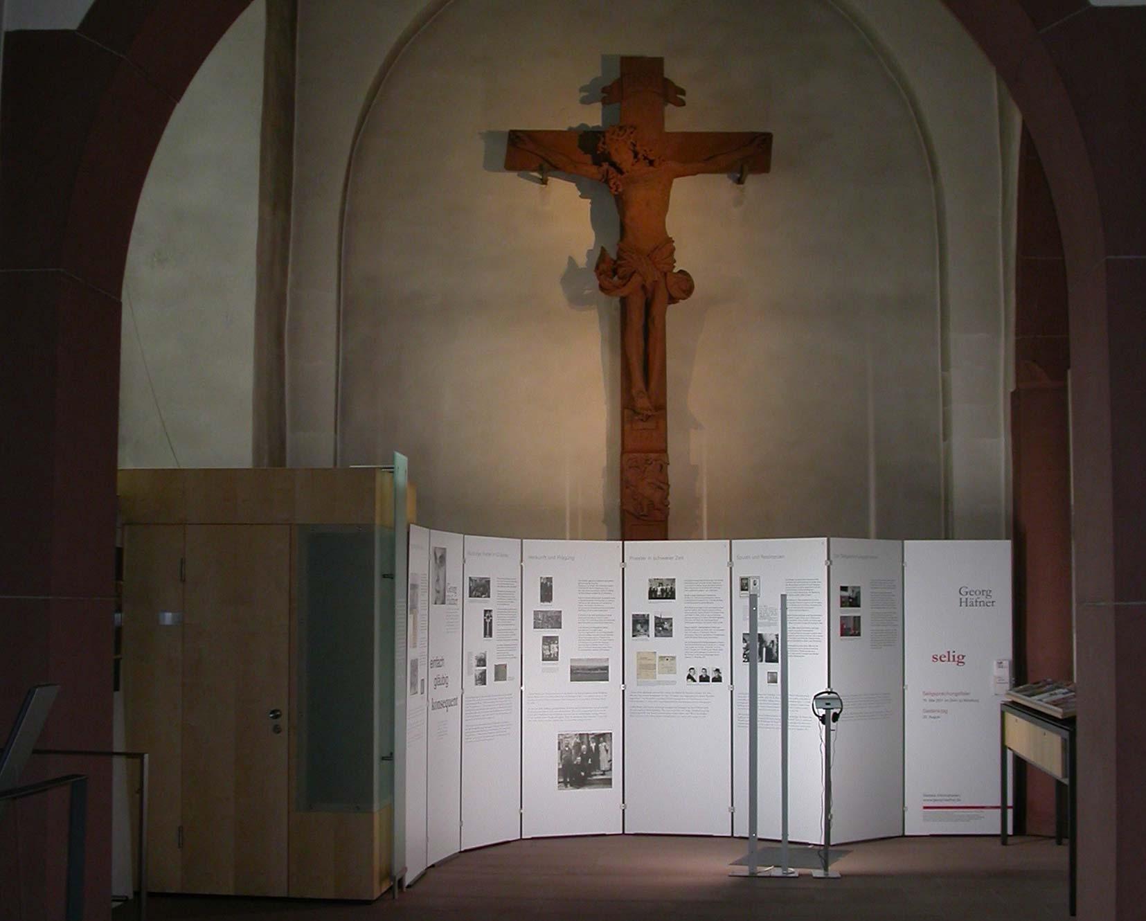 Miltenberg, St Jakobus der Ältere